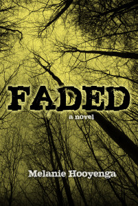 Faded cover