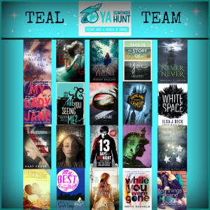 YASH-TEAL-TEAM-SPRING-2016