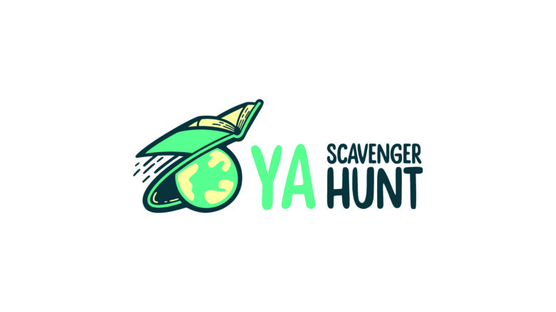YASH (YA Scavenger Hunt) 2017